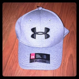 Brand new under armour men's hat